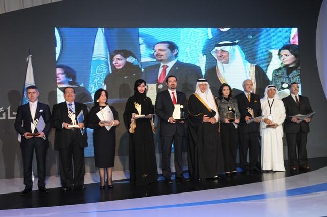 جائزة الإبداع العربي
