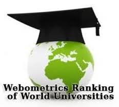 قصة نجاح وتألق: البوابة الإلكترونية بجامعة بنها في المركز 330 على العالم في التصنيف العالمي لمؤشر الإنفتاح Openness rank