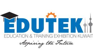 معرض التعليم والتدريب (EduTek 2015) بدولة الكويت