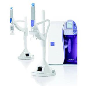 جهاز الـ «Milli-Q® Integral Water Purification System» بجامعة بنها