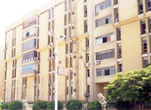 تطوير وحدة العناية المركزة بمستشفى بنها الجامعى بتكلفة 3 ملايين جنيه