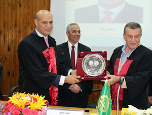 The Faculty of Agriculture: Improving the Education Programs to cope with the World Developments