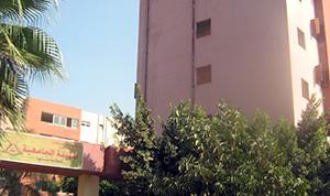 فتح باب التقدم للقبول بالمدن الجامعية بجامعة بنها