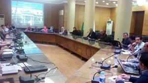 الأستاذ الدكتور جمال إسماعيل: الجامعة شهدت طفرة كبيرة فى النشر بالمجلات العلمية