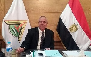 Benha university sends Medical, veterinary and agricultural convoys to the villages of Qualibia Governorate