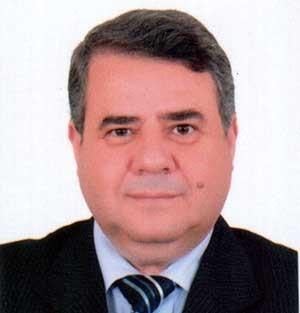 Prof.Dr. El-Sayed el-Kadi is the new president of benha University