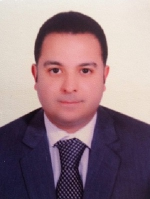 Appointing Prof. Dr. Shady Yehia Abd-EL-Azim Mashad as the manager of IT Portal Project in the University