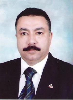 الدكتور/ خالد حسن عيسوي السيد منسقاً عاماً للأنشطة والمشروعات والمبادرات ومدير الأنشطة الطلابية بالجامعة