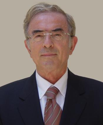 Prof.Dr. Ghazy Mohamed Ratib Assassa is the university president's chancellor of the international relationships