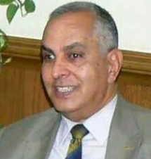 Mr. Sabry Mohamed Mahmoud EL-Gendy is the university president's Media chancellor
