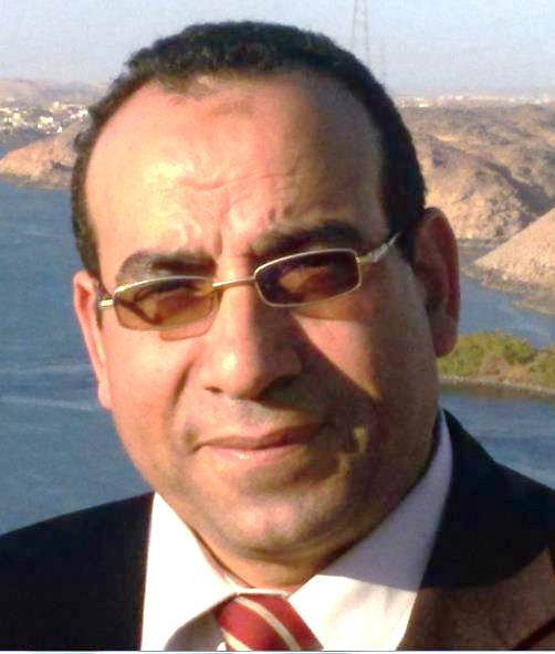 Prof.Dr. Muhammad Mohammadi Ali Ghanem is the Vice Executive Manager of IT in the University