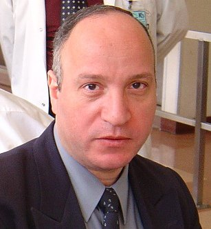 Prof. Dr. Yosry EL-Saied Rizk Hais is the manager of the university hospitals