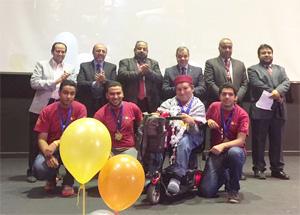 تأهل جامعة بنها للمشاركة بالمسابقة الدولية البرمجية للجامعيّين مايو 2017