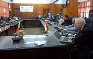 A Workshop to search for the Requirements of the Marketplace at the Faculty of Engineering in Benha