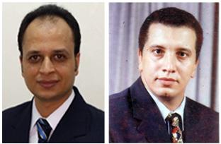 جامعة بنها باللجنة الدائمة لضباط المرصد المصري للعلوم والتكنولوجيا والابتكار