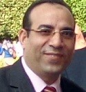 Prof.Dr. Muhammad Ghanem is the Head of the Third Session of the Accreditation, Quality management and Research
