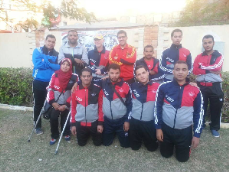 The Students of Benha University get Ten Medals in the Competition of the Egyptian Universities