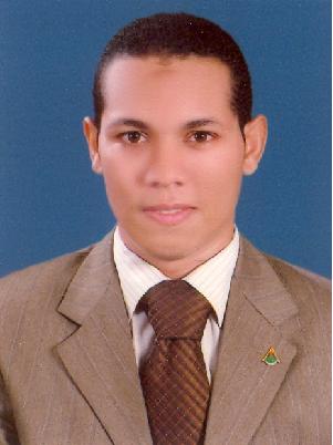 الدكتور/ مصطفى  السيد  عبد المنعم نائب مدير مشروع نظم المعلومات الإدارية بجامعة بنها