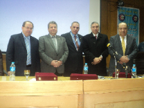 """Establishing Four New Faculties including; the Faculty of Dentistry"" says Benha University President in the Third Scientific Conference of Dentistry"
