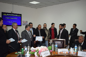 A Cooperation Protocol between Benha University and Solara-Cil Academy to train the Youth in the Fields of Renewable Energy and Electricity