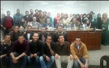 Developing the Education and Training the alumni for the Marketplace by holding Workshops in Benha University