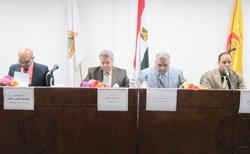 رئيس الجامعة يوافق على مد فترة التقدم لتمويل المشاريع البحثية اسبوعين