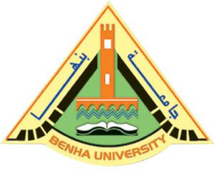 Les applications de la technologiques dans la rencontre de la Faculte de l'éducation Université de Benha.