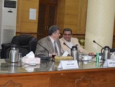 مجلس جامعة بنها يؤكد: 90 ألف جنيه حد أقصي للأجهزه التعويضية