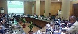 فى مبادرة جديدة لرئيس جامعة بنها : وقفة ضد الإرهاب والتطرف فى 15 كلية