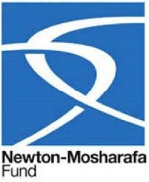 فرص التمويل من صندوق نيوتن مشرفة - ورشة عمل الثلاثاء 23 مايو