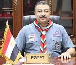 الدكتور خالد عيسوى عضواً فى مجلس شئون التعليم والطلاب