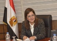 Benha University's investment plan to be discussed between the minister of planning and the University president
