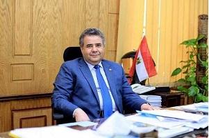 برئاسة القاضى لجنة القيادات تلتقى بالمرشحين لمنصب عميد زراعة مشتهر