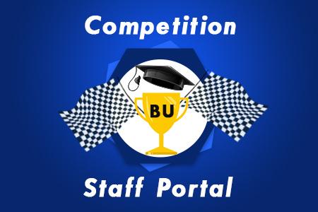 ورش عمل عن كيفية الفوز في مسابقة نشر روابط مواقع أعضاء هيئة التدريس والهيئة المعاونة