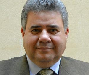 Le professeur Elsayed Elkaddi aux réunions de l'union des Universités arabes dans les Émirats Arabes Unis