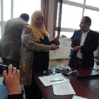 Carrying out the strategic plan at three faculties in Benha University