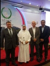 The cooperation with king Abd EL-Aziz University in Saudi Arabia
