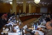 "A new initiative in Benha University entitled ""fighting terrorism"""