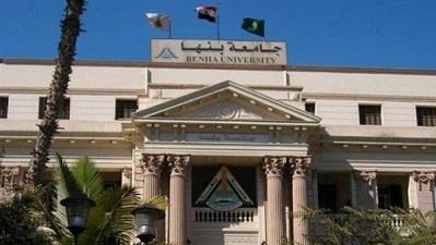 مجلس جامعة بنها يفوض القاضي في عمل قافلة للتضامن مع بئر العبد
