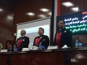 Benha University holds a ceremony of the top scholars