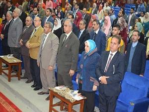 كمال شاروبيم : نفخر بقواتنا المسلحة والشرطة المصرية