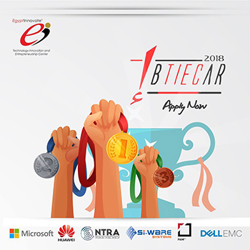 IbTIECar -TIEC annual graduation projects competition