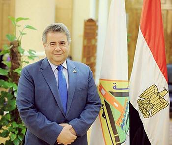 بنها أول جامعة مصرية تحصل علي أيزو 9001 لسنة 2015