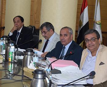 في ستة أشهر فقط: جامعة بنها تحقق قفزه في التصنيف عالمياً وافريقياً وعربياً ومصرياً