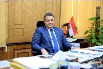 EL-kady decides to declare the emergency status in the University's hospitals and issuing a decree to make the medical examination for free in the hospitals