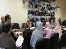Next July is the time to assess the strategic plan in Benha University