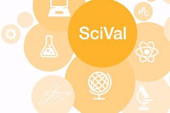 ورشة عمل Scival لقيادات الجامعة والباحثين