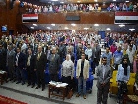 Benha University holds an introductory forum about its new programs