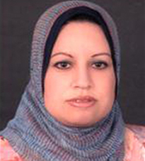 مبروك .. الأستاذ الدكتور/ إيمان البيطار مشرفاً على مشروعات البيئة والمؤتمرات لخدمة المجتمع وتنمية البيئة