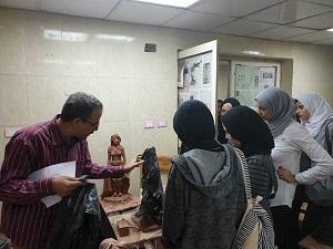 تفعيل برتكول تعاون بين وزارة التربية والتعليم وجامعة بنها